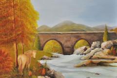 paard-bij-brug verkocht